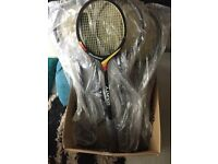 Racquets (New)