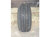 🍒used🍒 Saba intends 195/50/r15 car/van wheel/tyre 🍒used🍒