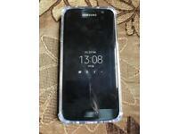 Samsung galaxy s7 o2 32gb £220 Ono asap quick sale