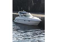 Px swap my boat plus cash for your 33+ foot boat or a speedboat.