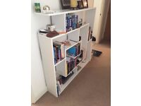 Beautiful Designer Bookshelf For Sale !!!