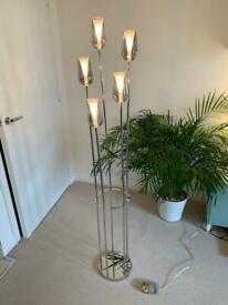 Next freestanding lamp - very good condition