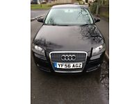Audi A3 1.9 TDI, Full Service History, Highly Maintained
