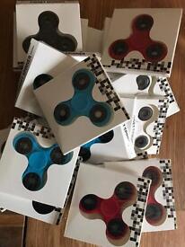 Fidget Spinners £3 each 4 for £10