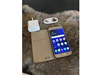 Samsung S7 *GOLD*