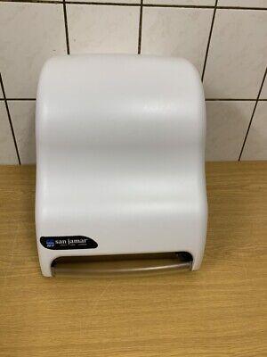 Handtuchspender / Papiertuch Hygienespender