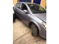 Vauxhall Astra 1.7 Cdti Life