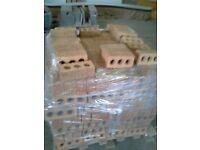 Ibstock Argyll Buff Multi Rustic Facing Bricks