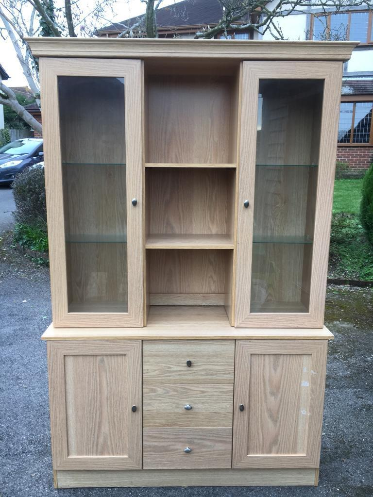 FREE Dining Room Cabinet Agreed Collection Mon 16th