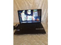 "TOSHIBA SATELLITE (2016) HD 15.6"" WS LAPTOP"