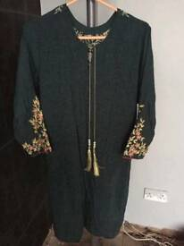 New Medium Kurta