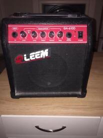 Keen GA-610D 10w practice amp
