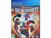 Incredibles2 ps4 game