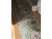 Beautiful brand new rug from the Middle East
