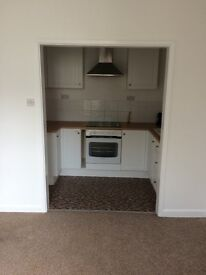 Two Bed its floor self contained Flat in quiet House.