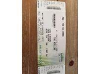 Killers Tickets, 20th Nov, SSE Hydro, Glasgow