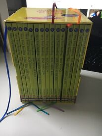 Usborne very first reading book set including 15 books