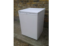 Whirlpool Under Counter Larder Fridge FREE LOCAL DELIVERY