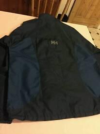 Helly Hansen Lightweight Jacket Size XL