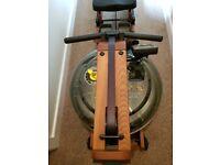 Fluid Rower Viking 2 Water Rowing Machine