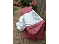 Motorcycle Cover Large