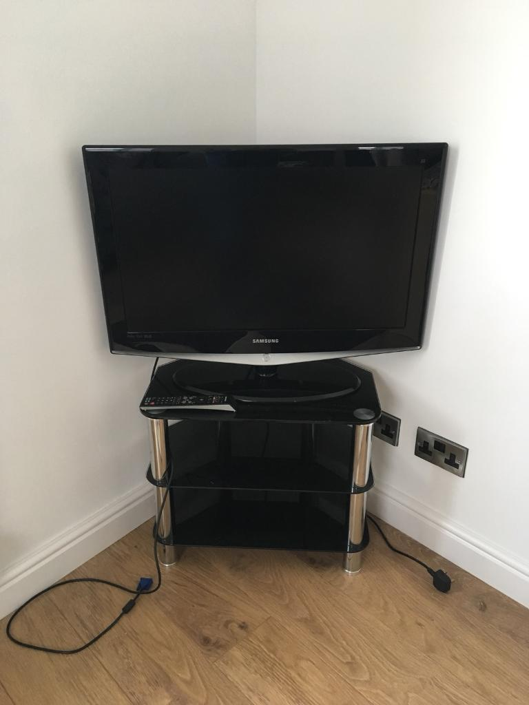 Samsung TV & Table Stand