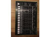 TR-8 Roland rhythm composer/drum machine
