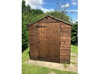 Shed for sale - good condition