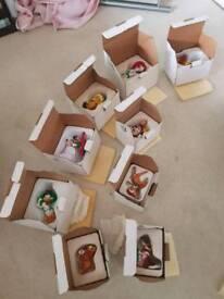Disney Christmas Tree Ornaments