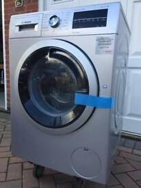 Bosch Washer/Dryer WVG3046SGB