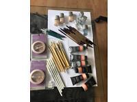 Make up bundle/ make up artist/ seller