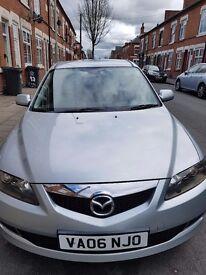 Mazda1.798 petrol Low mileage