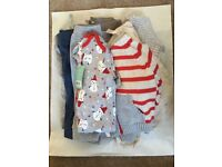 Baby boy Autumn/Winter Bundle - includes brand new items