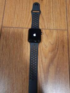 Nike 42mm Series 3 GPS