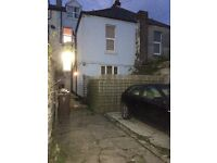 Small house to let