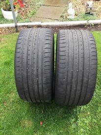 Range Rover evoque spare wheel kit  | in Ayr, South Ayrshire