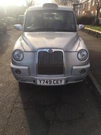 London Taxi - TX1