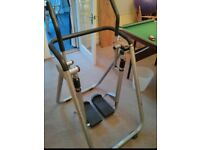 Carl Lewis AWD15X Foldable Air Walker