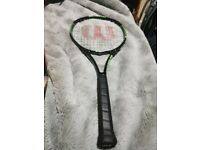 WILSON Blade ProTeam Tennis Racket 4''