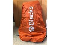 50L rucksack - Blacks Alpine 50 - used once or twice