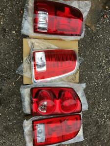 2003 - 2018 Dodge Ram TAIL LIGHTS REAR TAILIGHTS