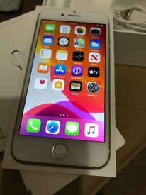 Good Condition iPhone 7 Gold 128GB Unlocked To All Networks