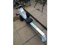 Nordictrack rx1000 rowing machine (spares repair)