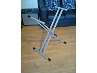 Keyboard Stand (robust) for sale