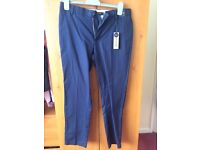 River Island Slim Fit Chinos - BRAND NEW - Size 30S