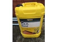 SBR primer 25 liters
