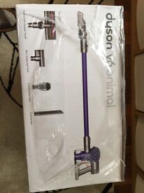 Dyson v6 animal cordless