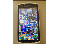 Details about Xperia Play RARE CUSTOM MAME Phone 1.6GHz ICS GSM (rooted jailbroken & unlocked)