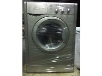 WIDL126S Reconditioned washer dryer 6 months warranty
