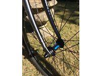 Islabike Beinn 24 (Metallic Charcoal) childrens bicycle